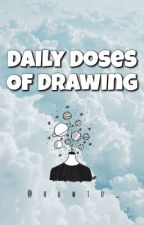Daily Doses Of Drawing by howto_