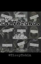 La Verdad. by TiccyTobin