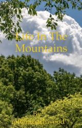 Life in the mountains  by rottenroachwood