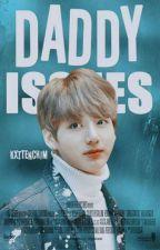 Daddy issues~ 《kookmin/jikook》 by KxttenChim