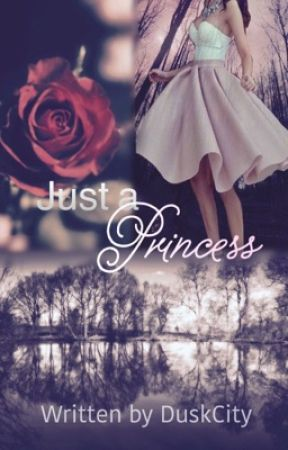 Princess Perfect by JackPola