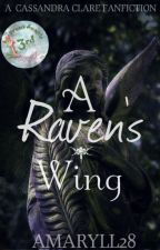 A Raven's Wing by amaryll28