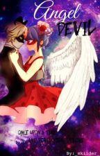 Angel and Devil by _skilder_