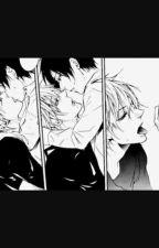 Iubire din intamplare (yaoi) by Rori-chan10