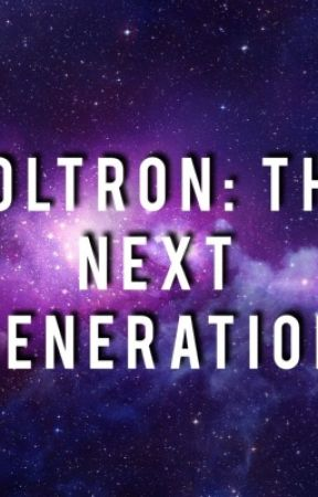 \\ Voltron The Next Generation //  by Z1Anne