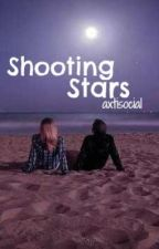 Shooting Stars by axtisocial