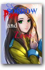 Sorrow, Pain and Love (Ninjago) COMPLETE by Laura-Elizabeth-K