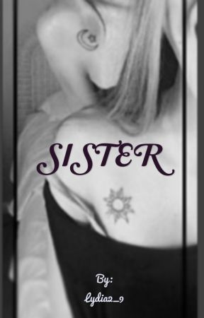 Sister by Lydia2_9