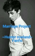 Marriage Project by Multifandom_writer55