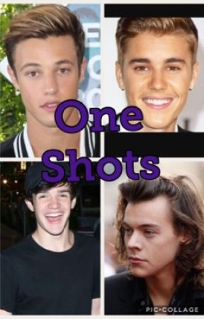 One Shots  by harryjoshbaes