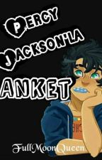 Percy Jackson'la Anket by FullMoonQueen