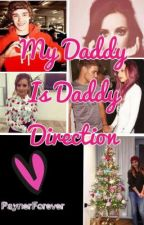 My Daddy is Daddy Direction by PaynerForever