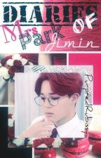Diaries Of Mrs Park Jimin  by PurpredRubissy