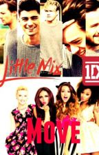 Move [Little Mix, One Direction & Tú] by LoviingSmileee