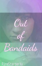 Out of Bandaids (College Lesbian Stories) by FireStarterXx