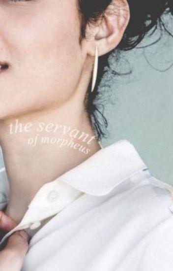 [UNDER REVISION] the servant of morpheus ➸ pjo fanfic