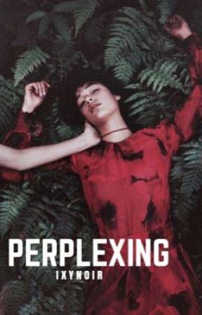 Perplexing  by Ixynoir