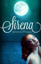Sirena  by Sirenaofthesea