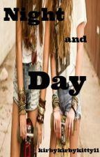 Night and Day // 1D & Claire_201 **SLOOOWW UPDATES** by kirbykirbykitty11