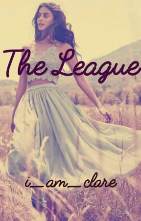 The League by i_am_clare