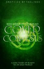 Cover Contests | CLOSED by MaraudersPotterhead