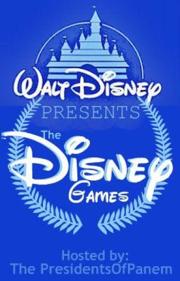 The Writers' Games: Disney Games - Presidents Of Panem - Wattpad