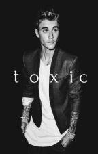 Toxic // j.d.b // cz translate by claire_xx