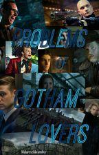 Problémy milovníků Gothamu by malaveselahranolka