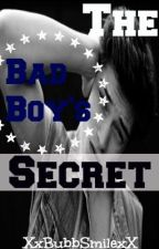 The Bad Boy's Secret {Francisco Lachowski} by XxBubbSmilexX