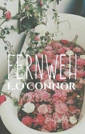 Fernweh•E.O'Connor by XXBOIXX