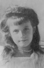 Anastasia Romanov by thebeautyiswithin