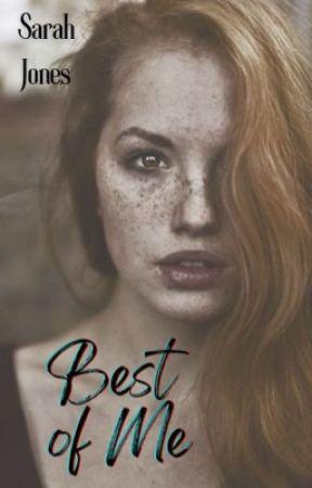 Best of Me by Sarahbeth552002