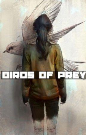 Birds of Prey • Cisco Ramon by Awkward-Allie