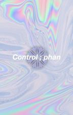 Control ; phan au by official_dhowlter