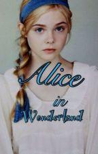 Alice in Wonderland by 2cool4u05