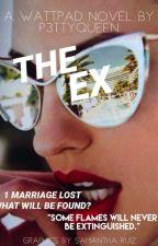 The Ex by P3ttyQueen