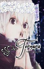 Ternura (Kaneki Y Tú) by The_Story_Maker_2000