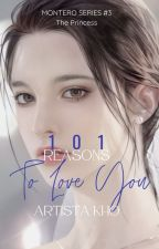 101 Reasons To Love You by artista_kho