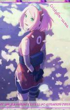Soy Sakura Haruno y este es mi verdadero poder. by Cristylin28
