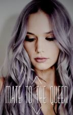 Mate To The Queen by kutekittykat8265