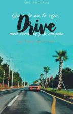 Drive |°• Jay Park •°| by Mac_Angel1215