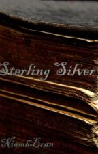 Sterling Silver by NiamhBran