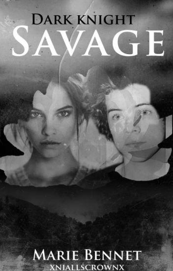 Savage « Dark Knight 2 »