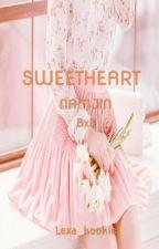 SWEET HEART ~~NamJin~~ by Lexa_kookie