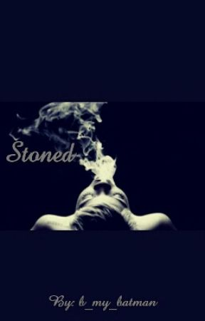Stoned by that_uno_bitch