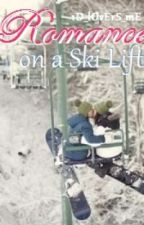 Romance on a Ski Lift by 1D_lOvErS_mE