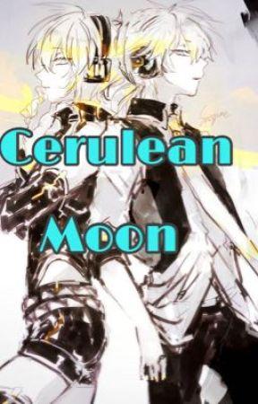 Cerulean Moon [Punkish x Blue Moon] by Trickster_Len
