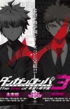 Danganronpa 3: The End of Hope's Peak Academy - Kako-hen by LuKa_Kirigiri
