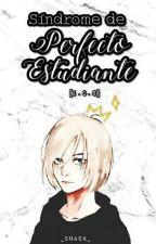 Síndrome de Estudiante Perfecto [2] [AU YuuYu] by _Cuack_