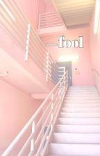 ғᴏᴏʟ ✰ ᴊᴊᴋ+ᴘᴊᴍ by tictaectoe